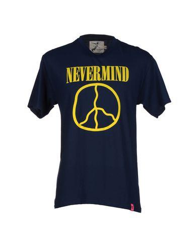 Foto PRMTVO T-shirt uomo T-shirts