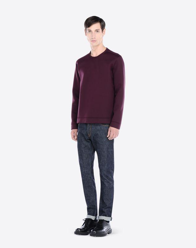 Iconic Stud sweatshirt