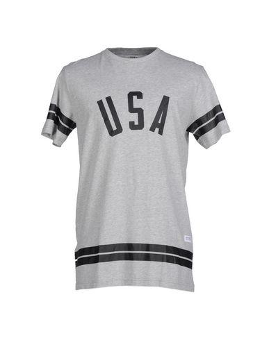 Foto STAMPD T-shirt uomo T-shirts