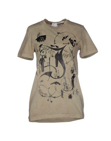 Foto ALBERTO INCANUTI T-shirt donna T-shirts