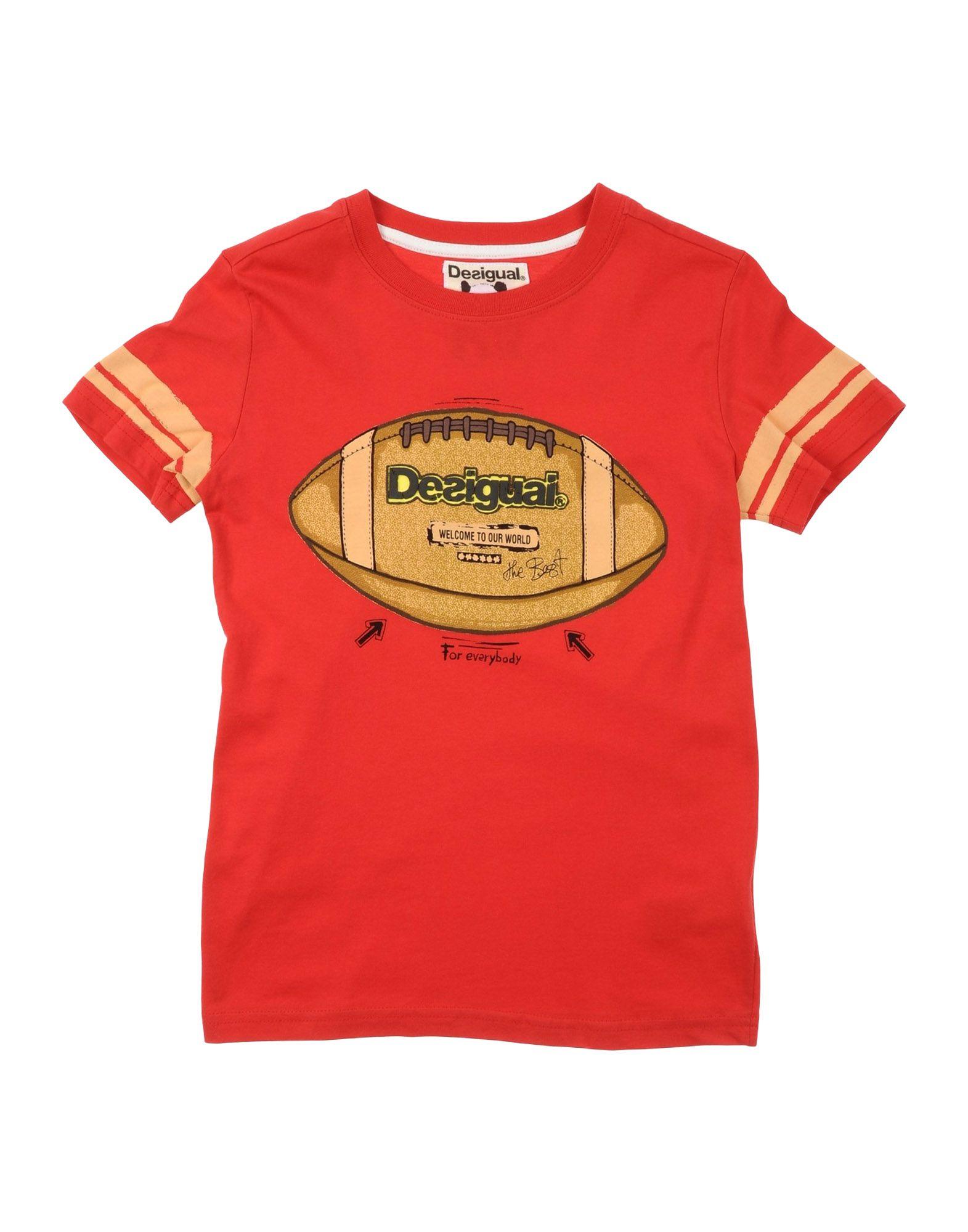 DESIGUAL Tshirts