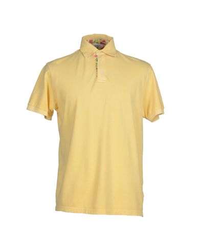ACQUAPURA Polo homme