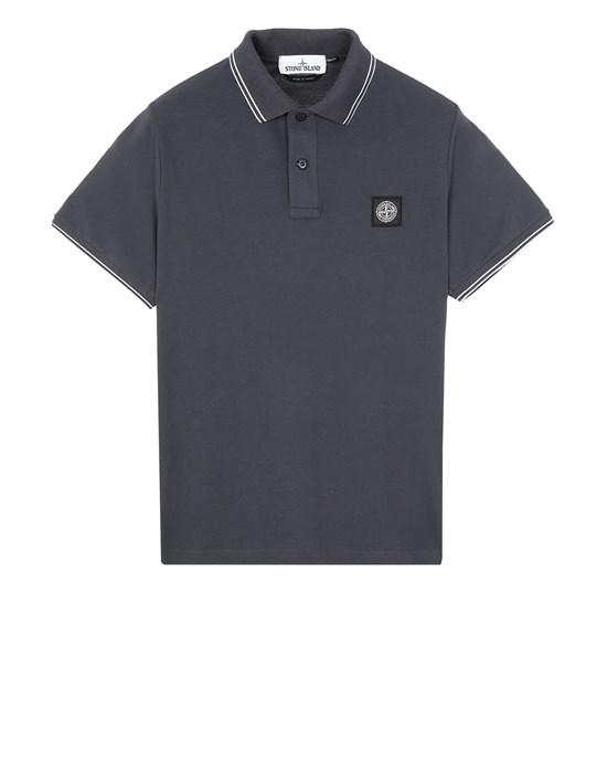 STONE ISLAND 폴로 셔츠 22S18