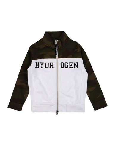 Толстовка HYDROGEN 37752712XL