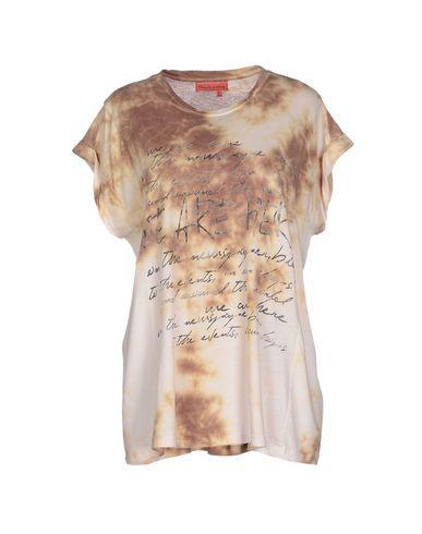 Foto MANILA GRACE DENIM T-shirt donna T-shirts