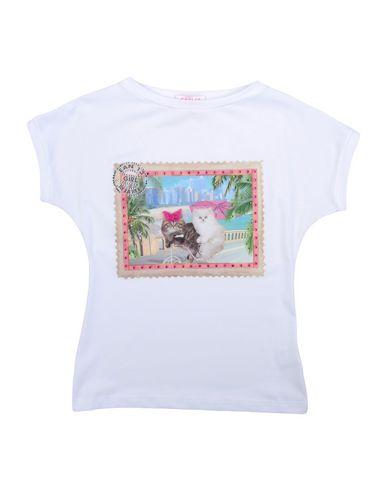 Foto EAN 13 T-shirt bambino T-shirts