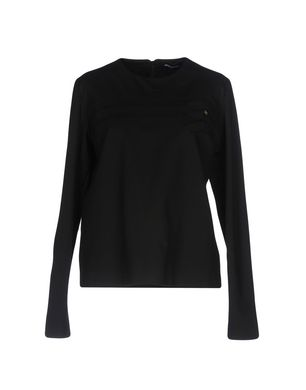 DSQUARED2 Damen T-shirts Farbe Schwarz Größe 6 Sale Angebote