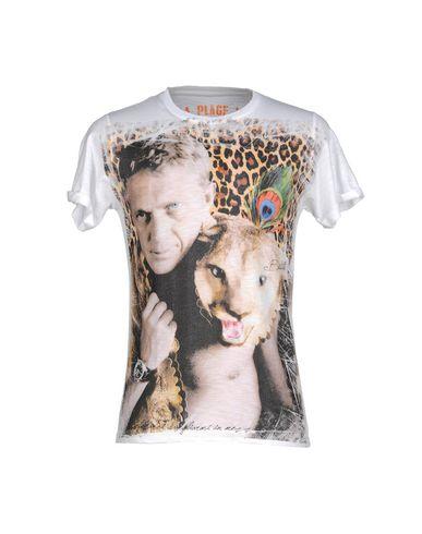 LA PLAGE ! T-shirt homme