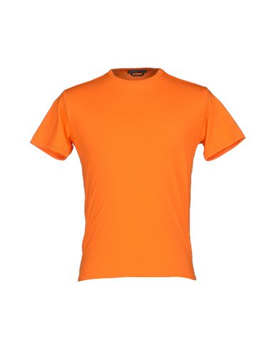 Foto GREY DANIELE ALESSANDRINI T-shirt uomo T-shirts