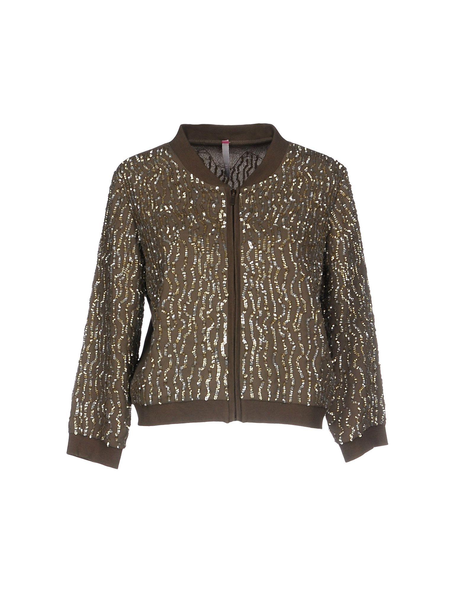 SCEE by TWINSET Куртка цена