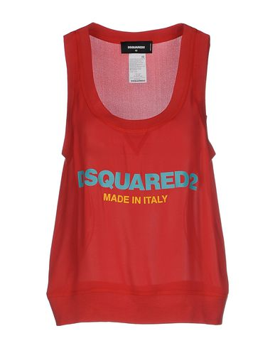 Foto DSQUARED2 Top donna