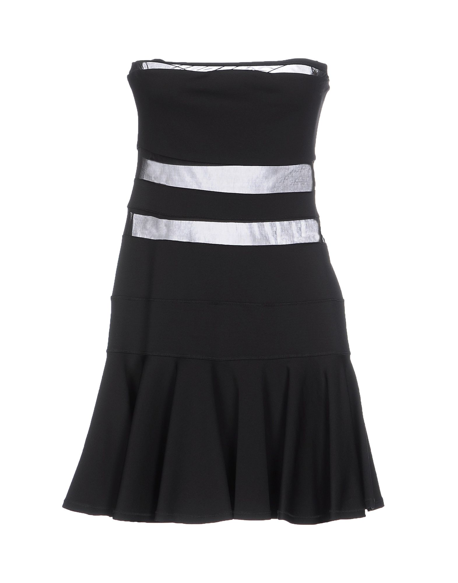 PINKO BLACK Короткое платье pinko skin короткое платье