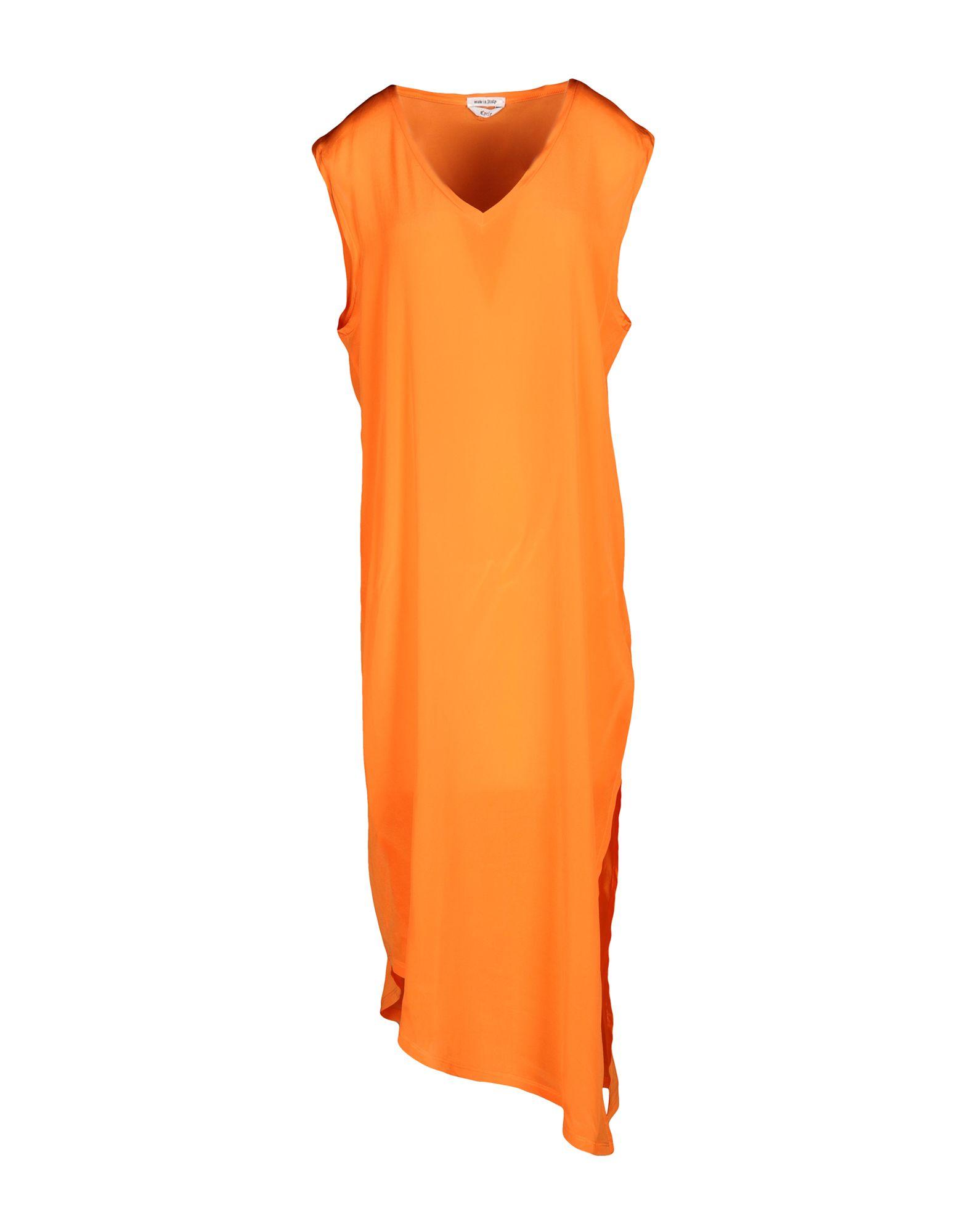 CYCLE Платье длиной 3/4
