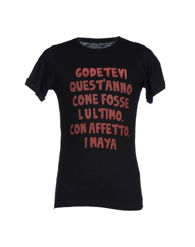 Foto GOOD THINKS T-shirt uomo T-shirts