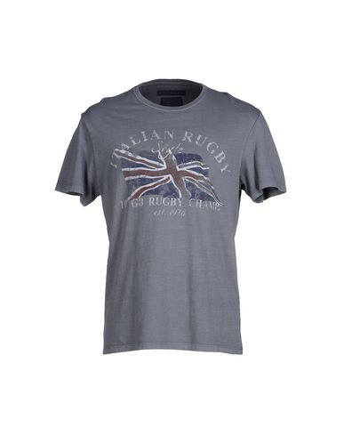 Foto ITALIAN RUGBY STYLE T-shirt uomo T-shirts