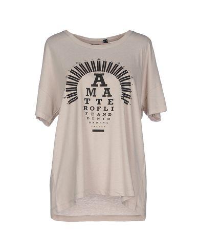 Foto DR. DENIM JEANSMAKERS T-shirt donna T-shirts