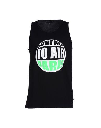 Foto SURFACE TO AIR T-shirt uomo T-shirts