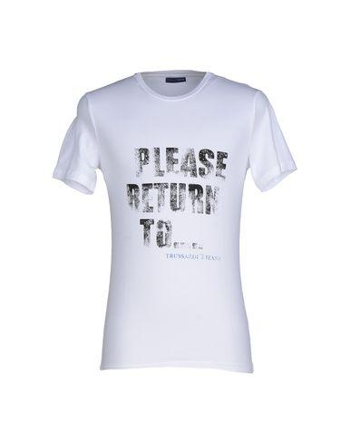 Foto TRUSSARDI JEANS T-shirt uomo T-shirts