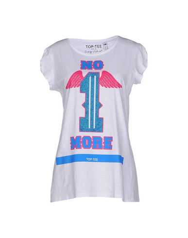 Foto TOP-TEE T-shirt donna T-shirts