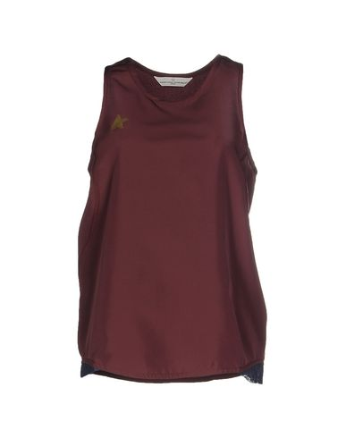 Foto GOLDEN GOOSE DELUXE BRAND Top donna