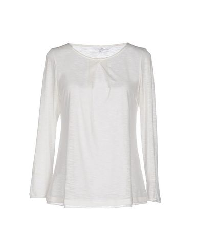 Foto BREBIS NOIR T-shirt donna T-shirts
