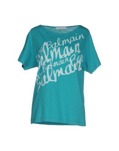 Футболка PIERRE BALMAIN 37784313AS