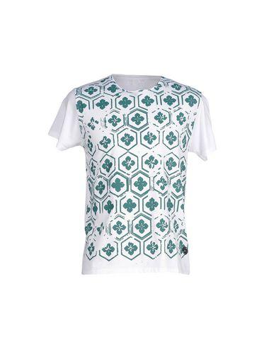 Foto MAISON MOW T-shirt uomo T-shirts