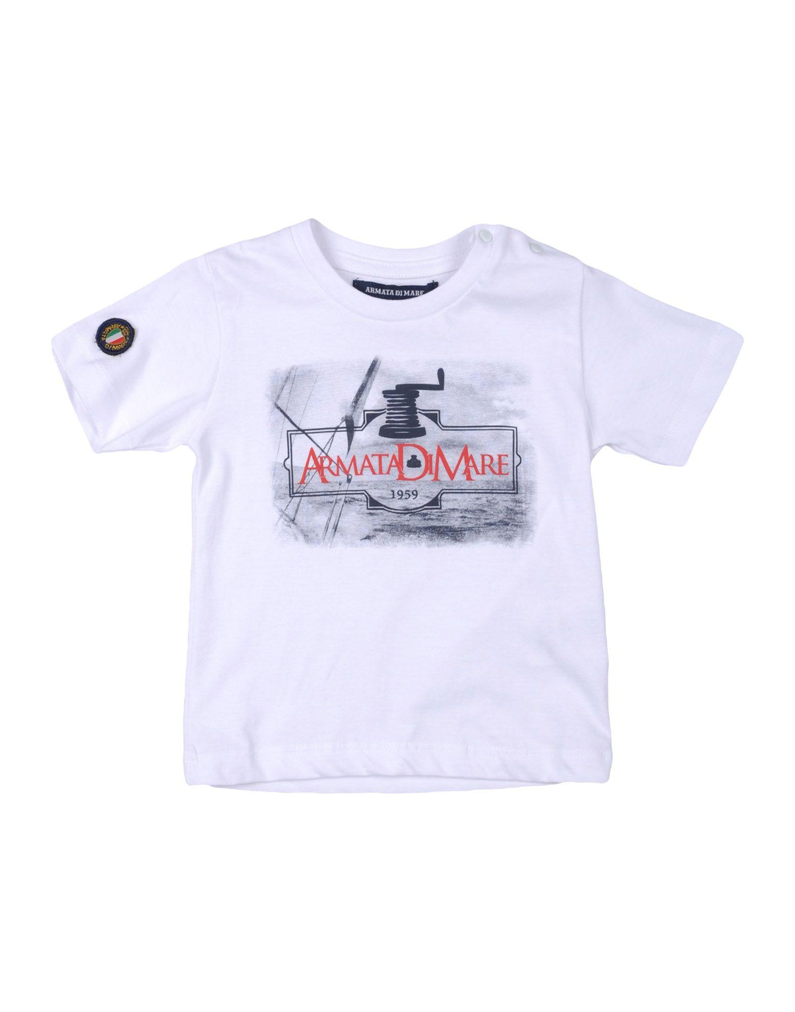 ARMATA DI MARE Tshirts