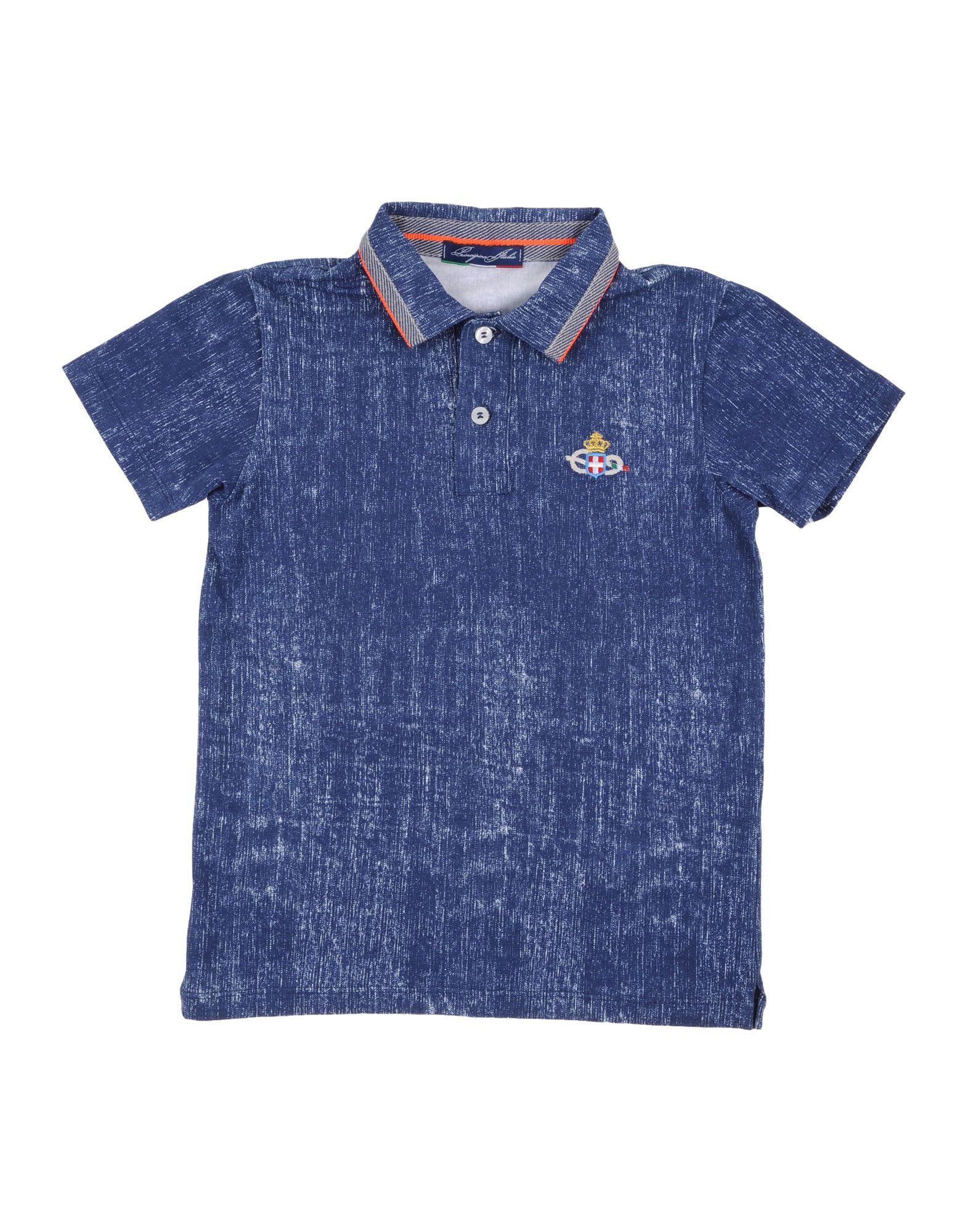PRINCIPINO DITALIA Polo shirts