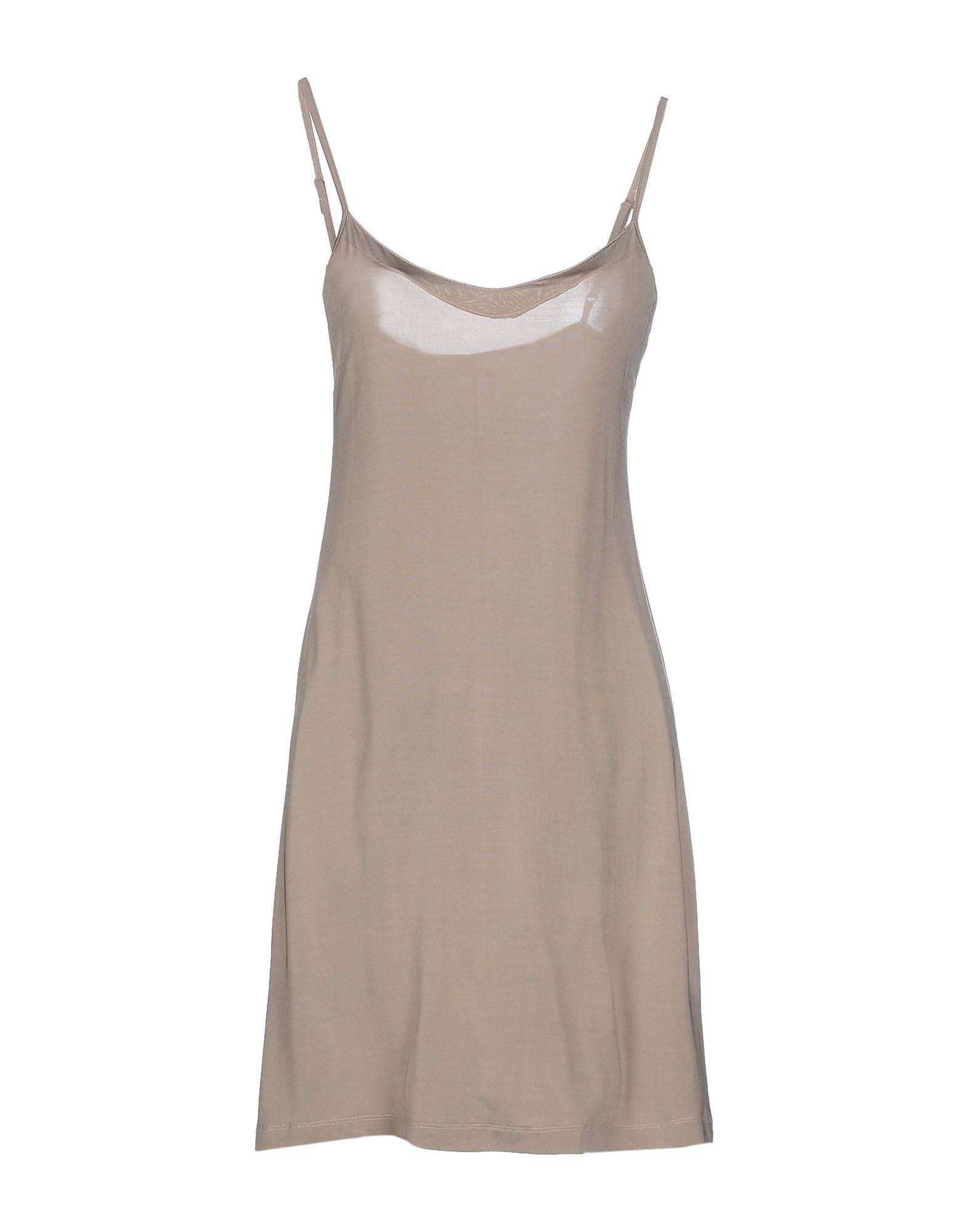 цена ZINCO Короткое платье онлайн в 2017 году