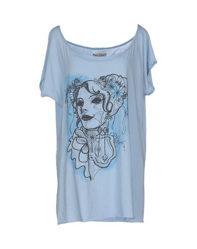 Foto MARY COTTON COUTURE T-shirt donna T-shirts