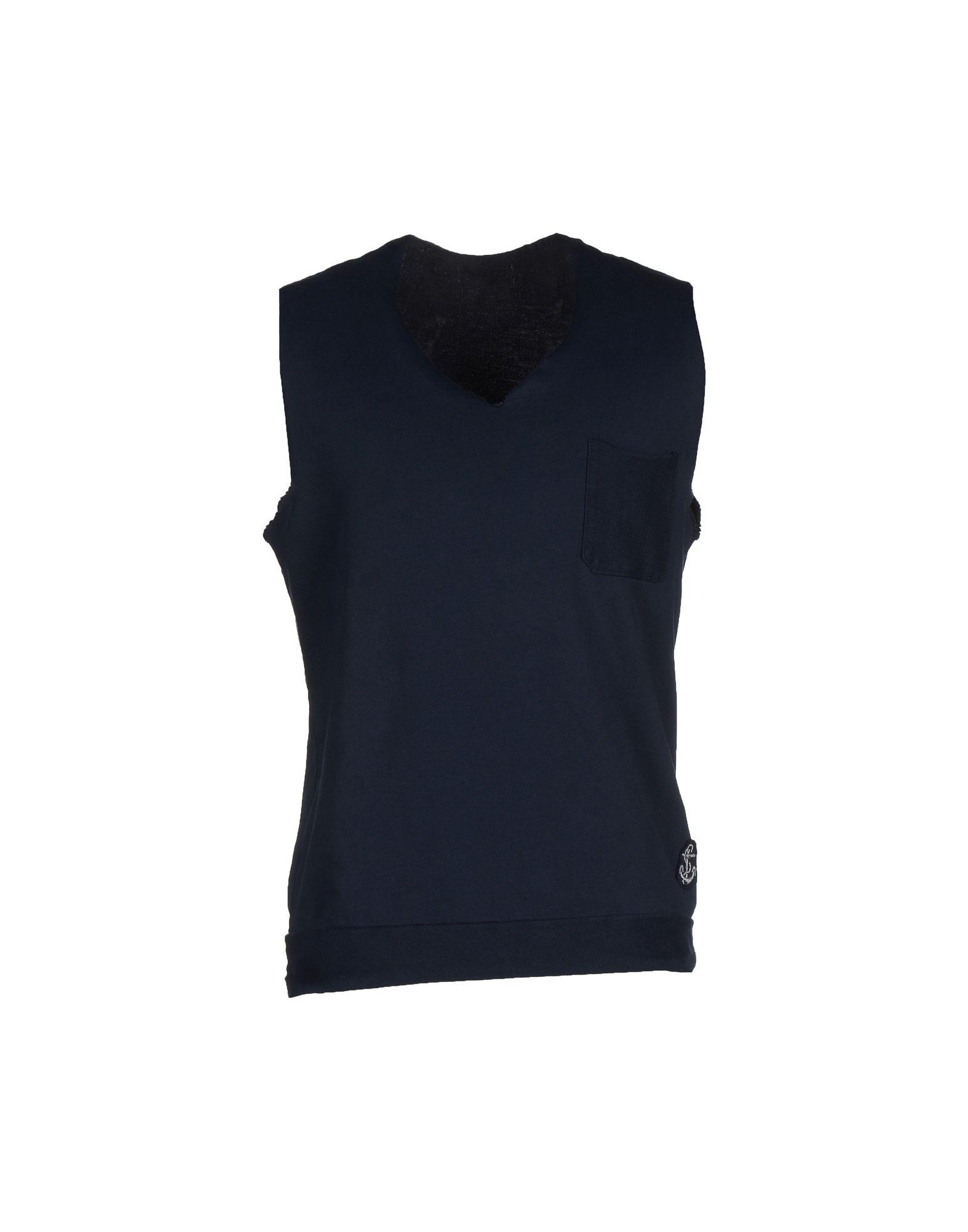 《セール開催中》JEY COLE MAN メンズ スウェットシャツ ダークブルー M コットン 100%