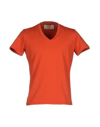 Foto DANIELE ALESSANDRINI HOMME T-shirt uomo T-shirts