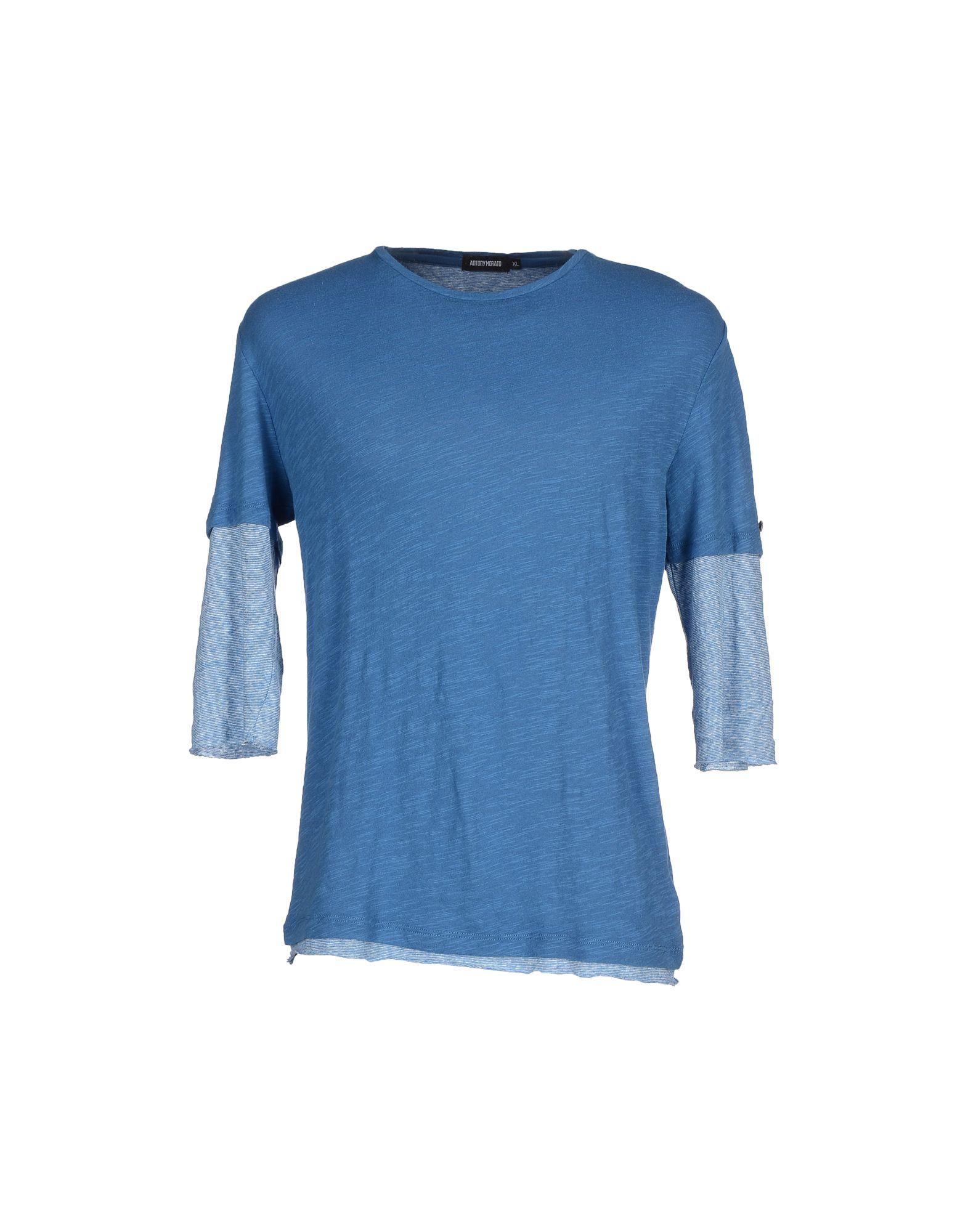 ANTONY MORATO Футболка футболка antony morato antony morato an511empof28