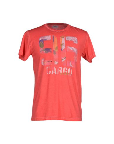 Foto BOMBOOGIE T-shirt uomo T-shirts