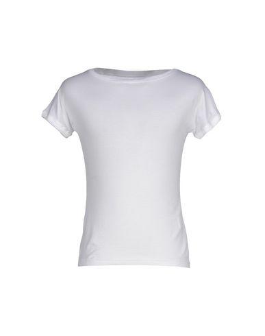 Фото - Женскую футболку ELEVENTY белого цвета