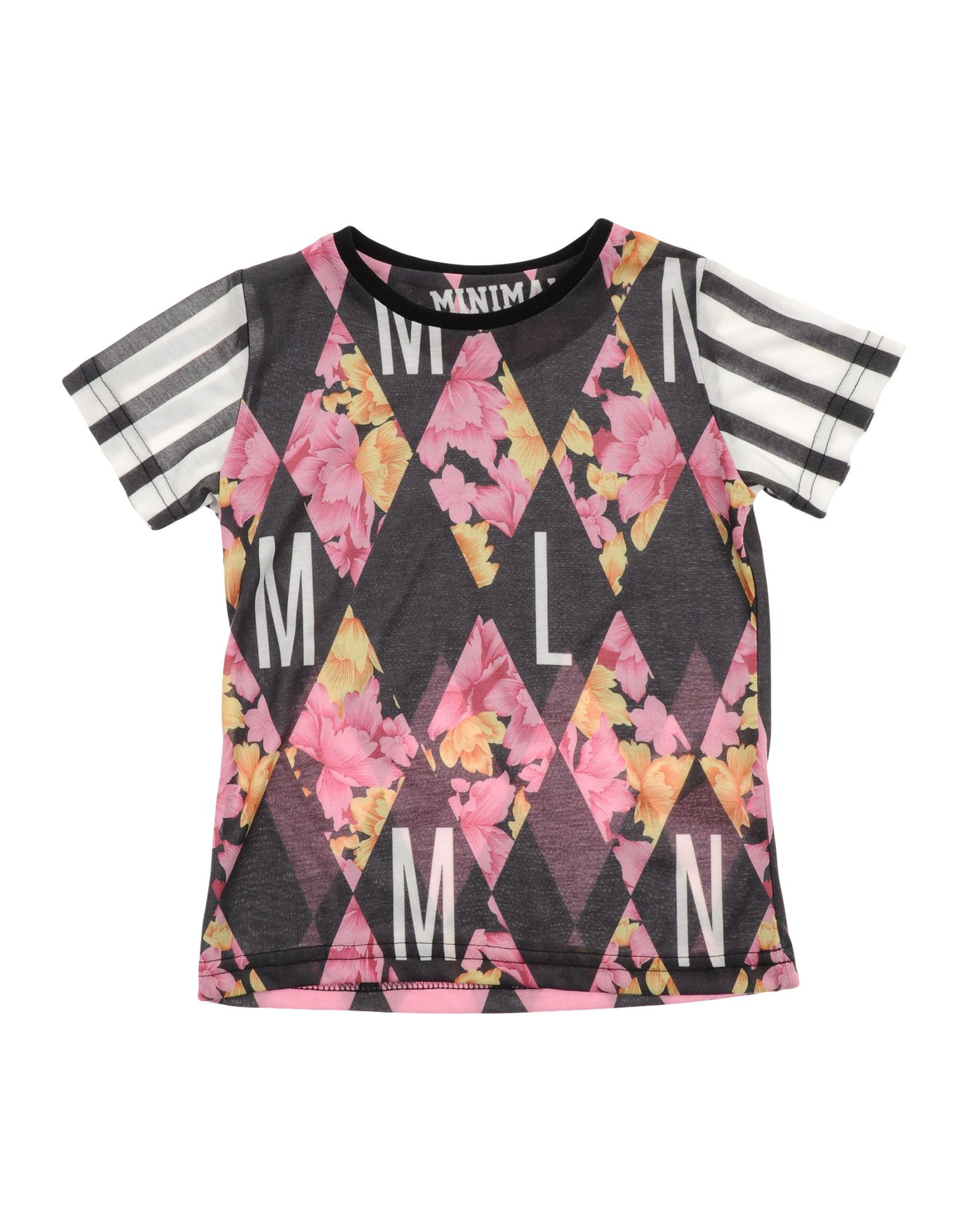 MNML COUTURE Футболка mnml couture футболка