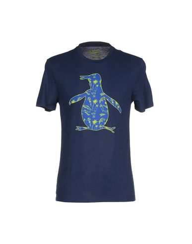 Foto AN ORIGINAL PENGUIN BY MUNSINGWEAR T-shirt uomo T-shirts