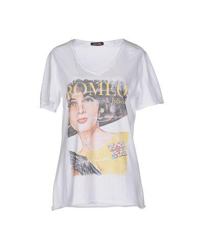Foto ROMEO & JULIETA T-shirt donna T-shirts