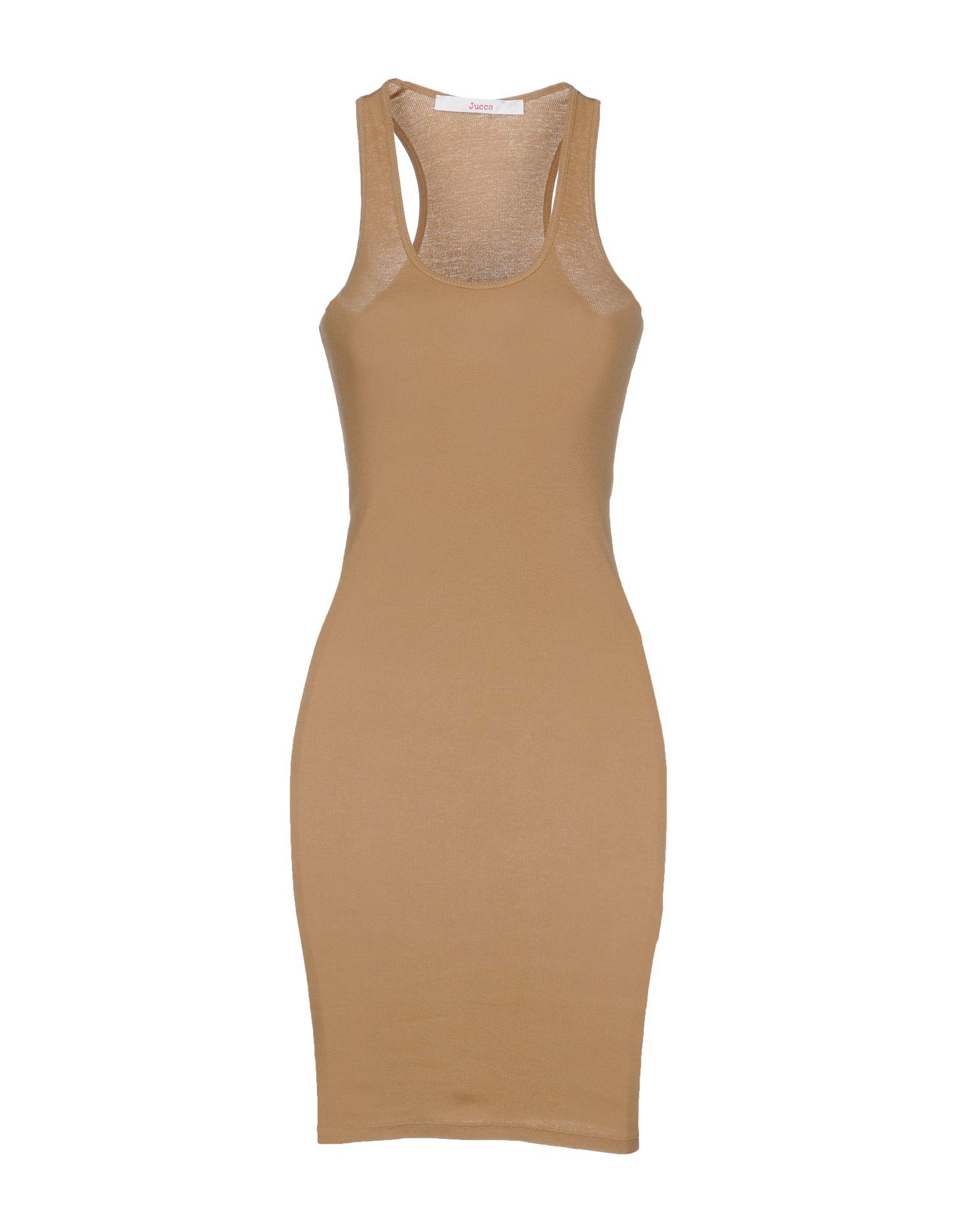 JUCCA Платье до колена