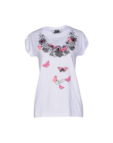 Foto LONDON INK 83/25 T-shirt donna T-shirts