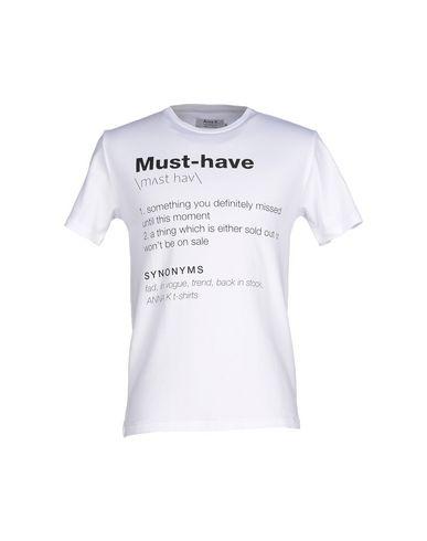 ANNA K T-shirt homme