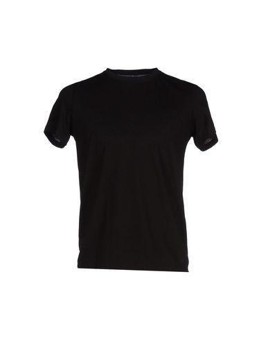Фото - Женскую футболку TALLULAH черного цвета