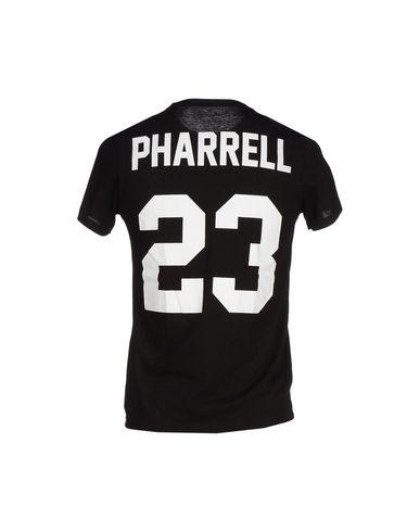 Фото 2 - Женскую футболку TALLULAH черного цвета