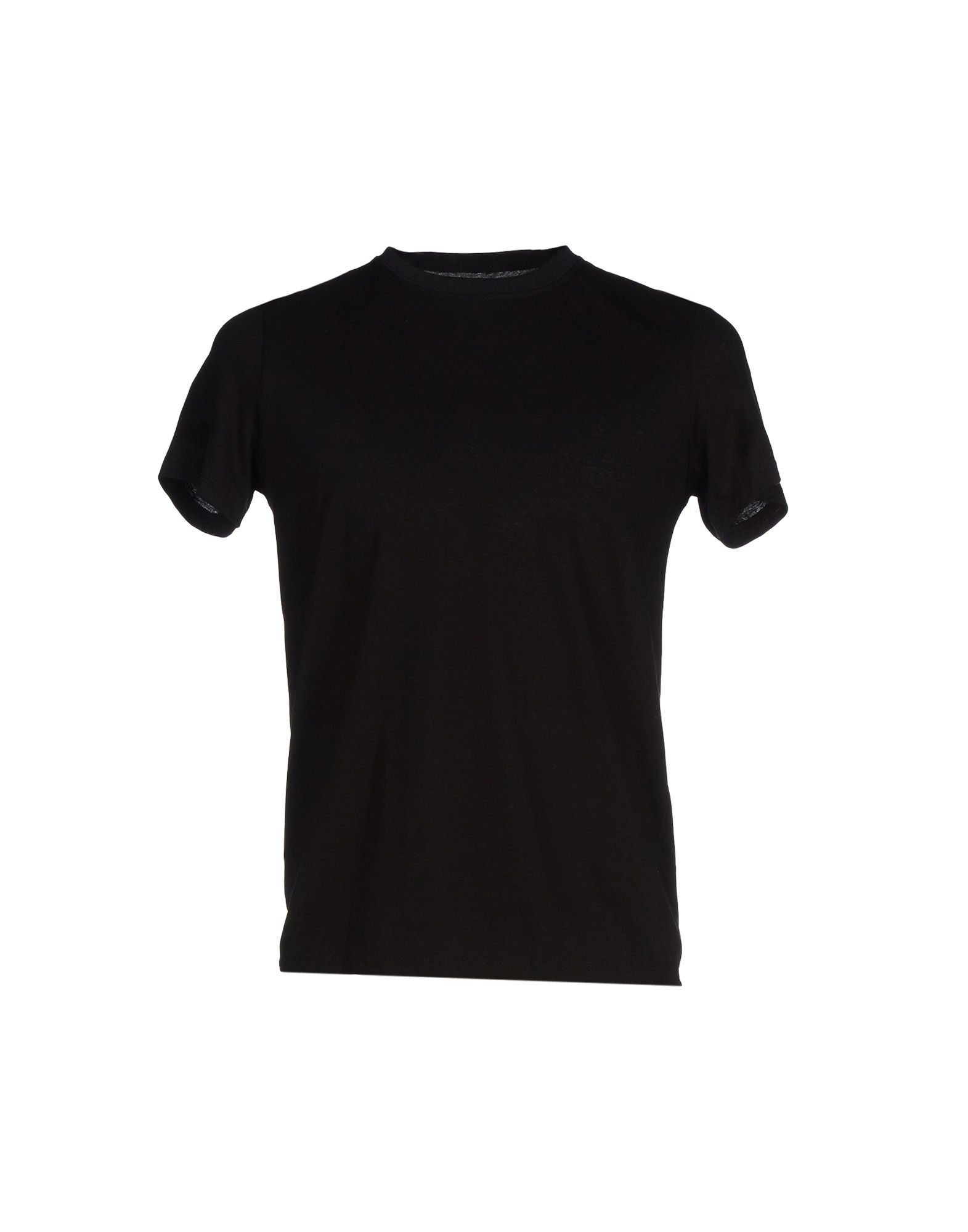 《送料無料》TALLULAH メンズ T シャツ ブラック S コットン 100%