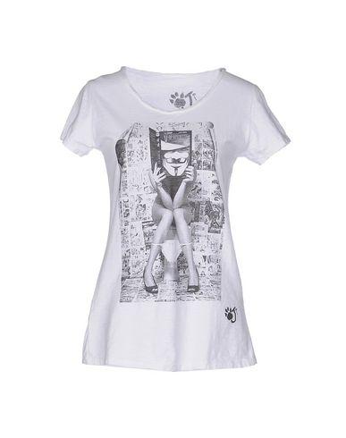 Foto NUMERO UNO T-shirt donna T-shirts