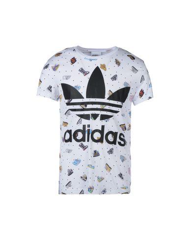 ADIDAS ORIGINALS by JEREMY SCOTT Футболка adidas originals by rita ora футболка