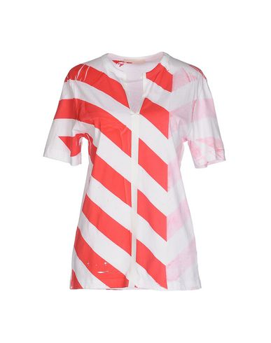 Image of ROHKA TOPWEAR T-shirts Women on YOOX.COM
