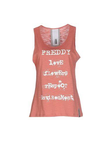 FREDDY - ТОПЫ - Майки - on YOOX.com