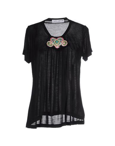 Foto FRANKIE MORELLO T-shirt donna T-shirts